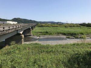 姉川合戦の地