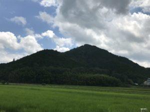 法光寺山・高城山