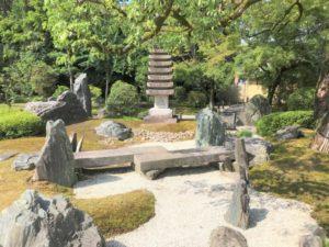 崇福寺・庭園(無料)