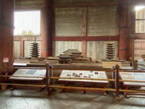 かつての東大寺