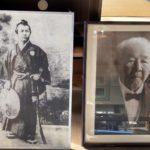 渋沢栄一の写真