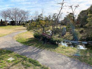 古今集の庭