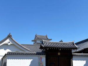 千葉県立関宿城博物館 模擬櫓