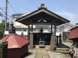 太田道灌 墓所