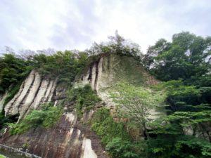 大谷岩陰遺跡