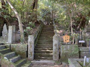 北条五代墓所
