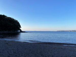 胴網海岸 海水浴場