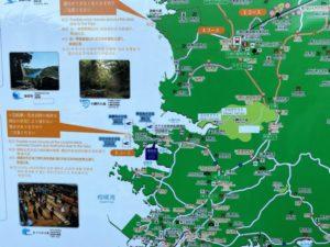 新井城址 周辺の地図