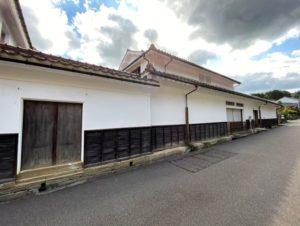 熊谷家住宅 建屋