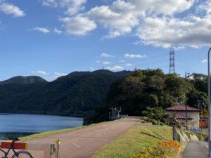 石見・亀山城(やや近め)