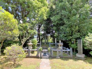 北条時政 墓所 願成就院