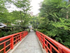 桂橋 修善寺