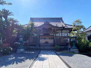 最誓寺(伊東市)