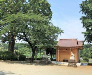 三島神社(厚木市)