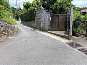 亀谷(鎌倉市扇ケ谷)