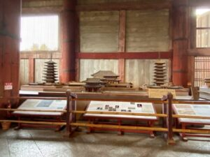 東大寺 在りし時の伽藍