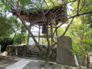 杉本寺 鐘楼堂