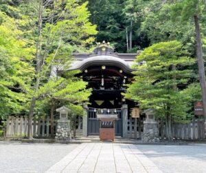 白幡神社(鶴岡八幡宮)