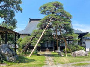 宗悟寺 本堂