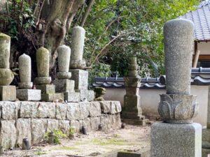 村上武吉夫人の墓