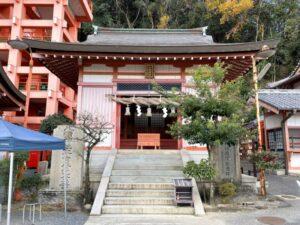 草戸八幡神社