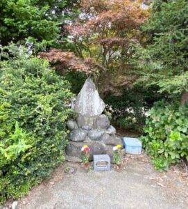 和田屋敷 推定地