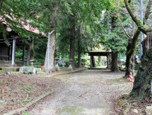 華厳山 金剛寺(厚木市飯山)